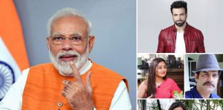 PM Narendra Modi lauds Tellywood Stars for coming together for Fan Ka Fan initiative