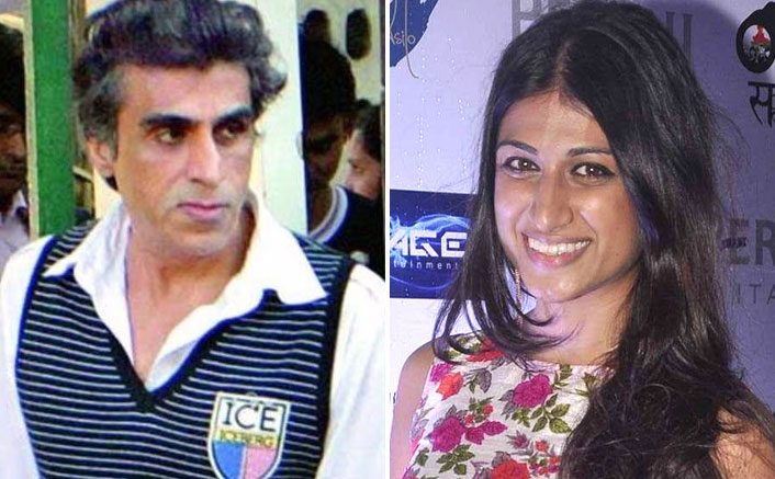 Post Kanika Kapoor, Now THIS Producer's Daughter Tests ...