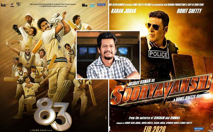 """""""Akshay Kumar's Sooryavanshi Would Have Been A Debacle"""": Producer Shibasish Sarkar REVEALS How & Why"""