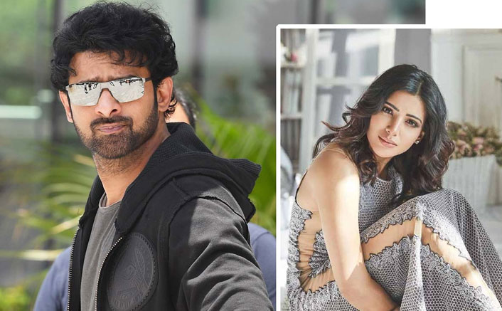 Prabhas Has THIS Surprising Reason For Never Teaming Up With Samantha Akkineni For A Film