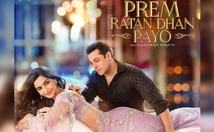Prem Ratan Dhan Payo Box Office: Here's The Daily Breakdown Of Salman Khan's Diwali 2015 Family Drama