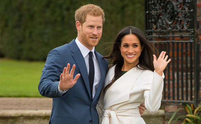 Prince Harry & Meghan Markle Official Step Down From The Royal Position, Later Announces