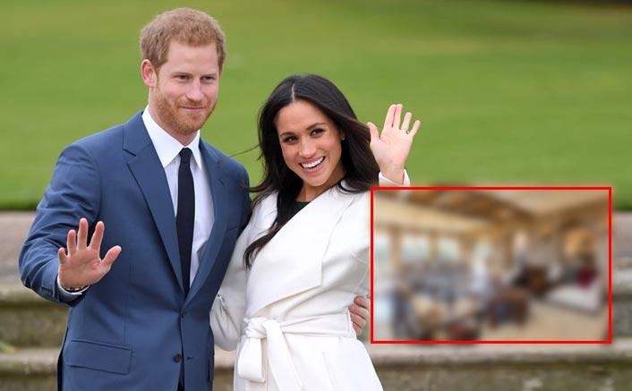 Prince Harry & Meghan Markle's £12 Million Mel Gibson Mansion's Photos LEAKED?