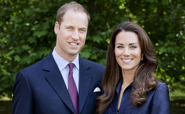 Prince William & Kate Middleton Celebrate Their Ninth Wedding Anniversary Amid Lockdown; Thank The Public For 'Lovely Messages'