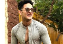 Priyank Sharma Talks About His First Love & It's Not What You Think!