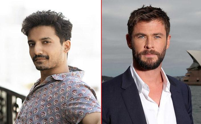 Priyanshu Painyuli reveals how Chris Hemsworth inspired him to be grounded!