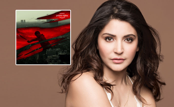 Producer Anushka Sharma Shares First Glimpse Of Her Debut Amazon Prime's Show