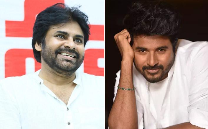 PSPK27: Tamil Actor Sivakarthikeyan To Star In Pawan Kalyan's Next Period Drama?