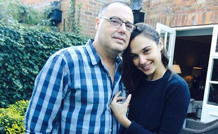 """Quarantined Gal Gadot Is Badly Missing Her Dad On His 60th Birthday: """"Can't Wait To Give You Your Birthday Huge Hug"""""""