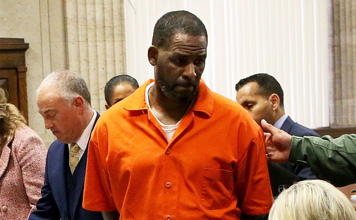 R. Kelly's Release Request Gets Denied Again: Will Have To Remain In Jail