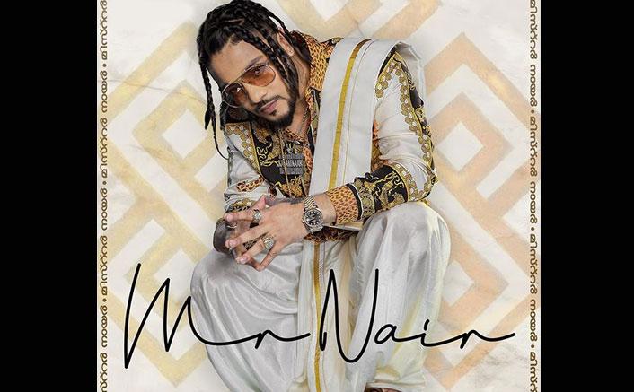 Raftaar - National Ambassador Of Indian Rap AKA 'Mr. Nair' Hopes To Break The Psychological Barrier With His Latest Album