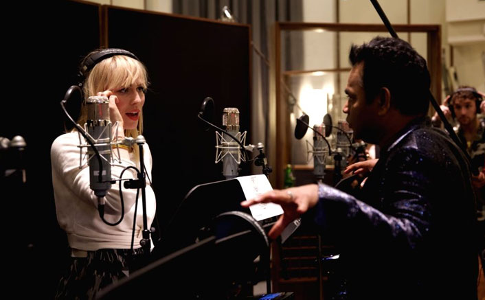 AR Rahman Is Excited About His BIG Collaboration With Ken Kragen, Natasha Bedingfield & Cody Simpson To Tackle Climate Change