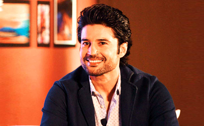 Rajeev Khandelwal Opens Up About Casting Couch In The Entertainment Industry