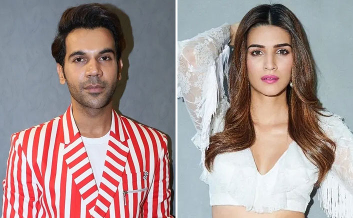 Rajkummar Rao & Kriti Sanon Starrer Drama To Be Titled Second Innings