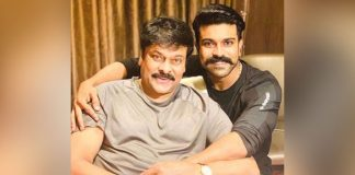 Ram Charan Reveals Why He Was Beaten With Police Belt By Father Chiranjeevi