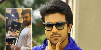 Ram Charan Gives Husband Goals As He Cooks Delicious Dish For Wife Upasana Amid Lockdown, WATCH