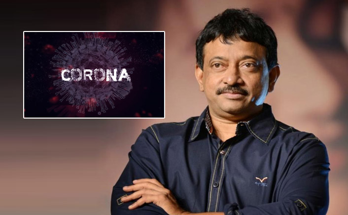 """Ram Gopal Varma Comes Clear About The Joke Of Being Coronavirus Positive: """"I Knew I Would Get Trolled"""""""