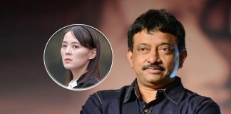 Ram Gopal Varma Labels Kim Jong Un's Sister As 'First Female Villain' & Says James Bond Can Get Real Now