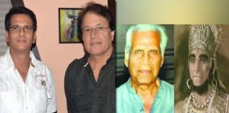 Ramayan Actor Shyam Sundar Who Played Bali & Sugriva Passes Away; Arun Govil & Sunil Lahri Offer Their Respects