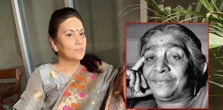 Ramayan Fame Dipika Chikhlia AKA Sita Roped In For Sarojini Naidu Biopic?