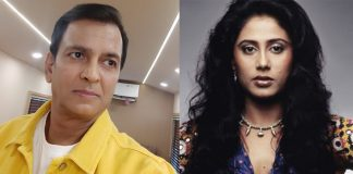 Ramayan Fame Sunil Lahri AKA Laxman Shares An Unseen Picture With Late Actress Smita Patil