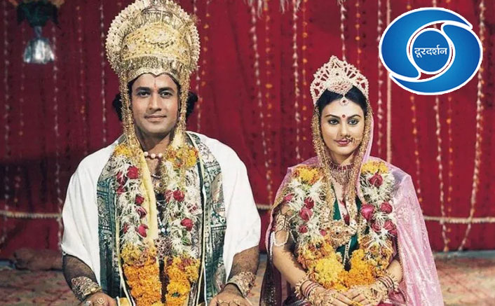 Ramayan Viewers Accuse Doordarshan Of Deleting Scenes In Rerun, Paras Bharti CEO Clarifies
