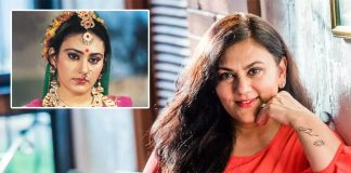 Ramayan's Sita AKA Dipika Chikhlia Is Elated As She Clocks 100k Followers On Instagram; Thanks Her Insta Family