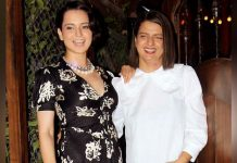 Kangana Ranaut's Sister Rangoli Back At It, SLAMS Tablighi Jamaat?