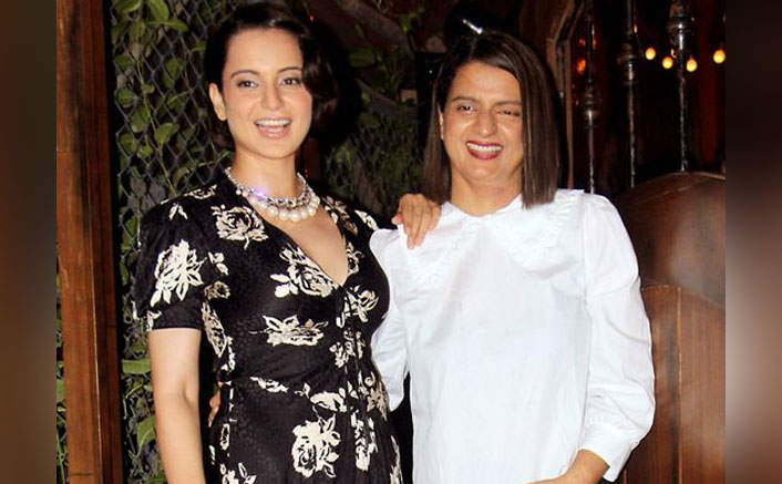 "Kangana Ranaut's Sis Rangoli Chandel CALLS OUT Twitter Official For Account Suspension, Says ""Watch Out... My Sister Is A Huge Star"""
