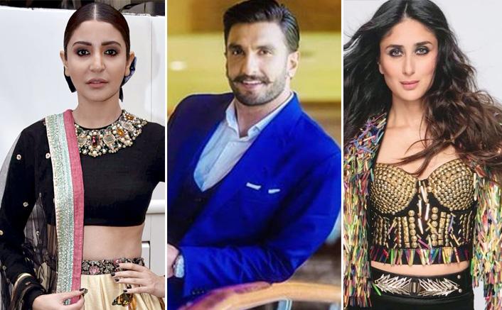 Ranveer Singh, Anushka Sharma, Kareena Kapoor Khan, Bollywood Celebs Are Mesmerized As Switzerland's Matterhorn lights up with Indian tricolour