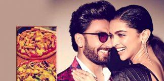 Ranveer Singh calls wife Deepika Padukone 'cheesy lover'