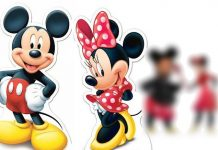 Ranveer Singh, Deepika Padukone Turn Into Desi Mickey Mouse, Minnie Mouse With A 'Cooking' Twist
