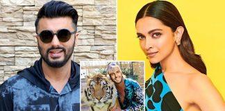 Ranveer Singh Gets Trolled By Deepika Padukone And Arjun Kapoor