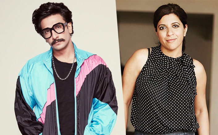 Ranveer Singh To Star In Zoya Akhtar's Next? To Be Their 3rd Project Together After Dil Dhadakne Do & Gully Boy