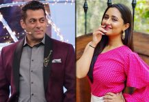 Rashami Desai Praises Salman Khan, Calls Him A True King