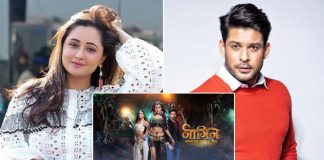 Rashami Desai REACTS To Sidharth Shukla's News Of Entering Naagin 4!