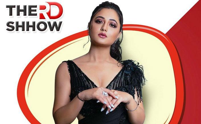 Rashami Desai starts her online show
