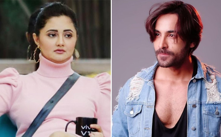 """Rashami Desai's Open Message To Arhaan Khan: """"Pictures & Videos Of Our Personal Moments…"""""""