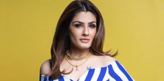 Raveena Tandon Is Missing THIS One Thing Badly While Being In The Lockdown
