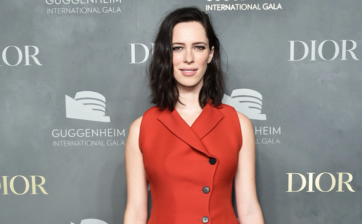 """Iron Man 3 Actress Rebecca Hall On Self Isolation: """"We Are Lucky Enough..."""""""