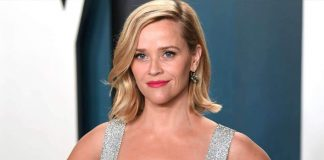 Reese Witerspoon doesn't find celebrities 'special'