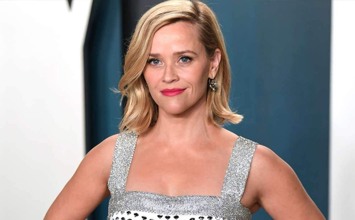 """Reese Witherspoon: """"I Did Something REALLY Stupid, It Was Dumb & Embarassing"""""""