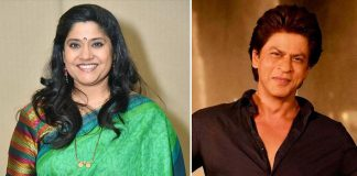 Renuka Shahane Opens Up About Shah Rukh Khan's Fandom Even Before He Made His Bollywood Debut