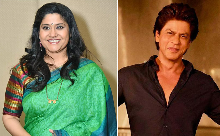"""Renuka Shahane On Shah Rukh Khan During Circus: """"He Would Have Worked For 36 hours At A Stretch If..."""""""