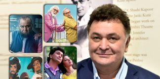 "Rest In Peace Rishi Kapoor: Here Are Top 10 Grossing Films Of The Bobby Star Who Left The World, After ""Ham Tum Kamre Bein Band Hain"""
