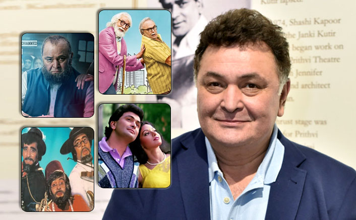 """Rest In Peace Rishi Kapoor: Here Are Top 10 Grossing Films Of The Bobby Star Who Left The World, After """"Ham Tum Kamre Bein Band Hain"""""""