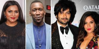 All About Richa Chadha & Ali Fazal's Virtual Party With Mindy Kaling & Mahershala Ali