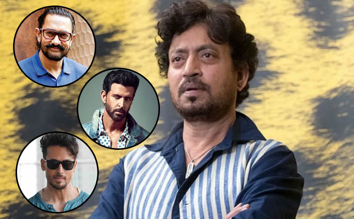 Irrfan Khan Death LIVE Updates: Aamir Khan, Hrithik Roshan & Celebs Mourn The Loss Of Irreplaceable Performer