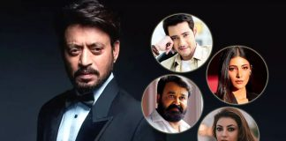 RIP Irrfan Khan: From Mohanlal To Mahesh Babu, South Celebs Mourn The Demise Of Angrezi Medium Actor