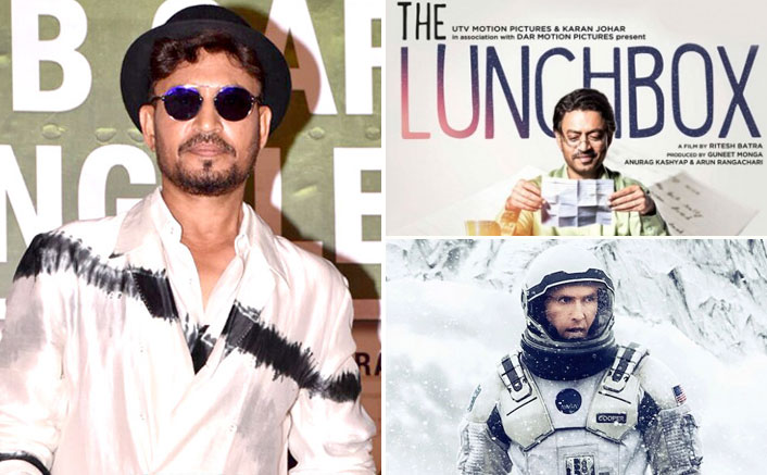RIP Irrfan Khan: When The Actor Chose The Lunchbox Over Christopher Nolan's Interstellar